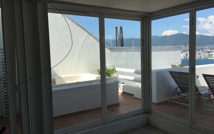 Foto de departamento en venta en  , cumbres llano largo, acapulco de juárez, guerrero, 1504787 No. 06