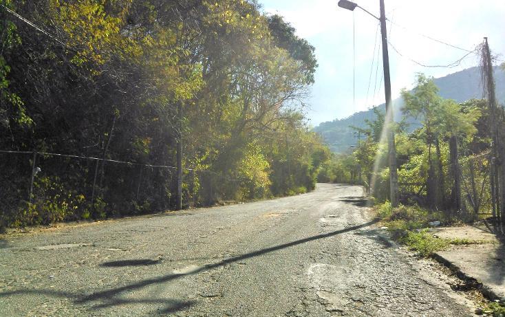 Foto de terreno habitacional en venta en  , cumbres llano largo, acapulco de juárez, guerrero, 1642324 No. 01
