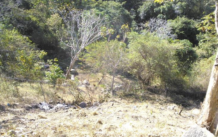 Foto de terreno habitacional en venta en  , cumbres llano largo, acapulco de juárez, guerrero, 1642324 No. 04
