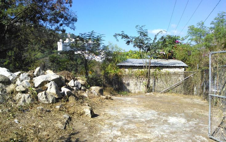 Foto de terreno habitacional en venta en  , cumbres llano largo, acapulco de juárez, guerrero, 1642324 No. 06