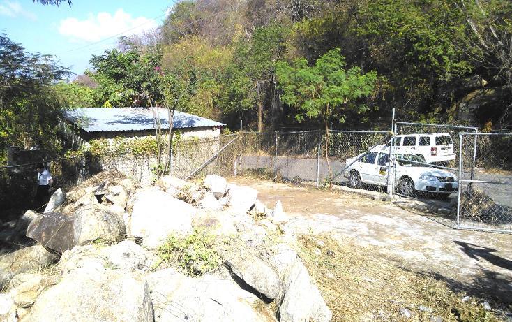 Foto de terreno habitacional en venta en  , cumbres llano largo, acapulco de juárez, guerrero, 1642324 No. 07