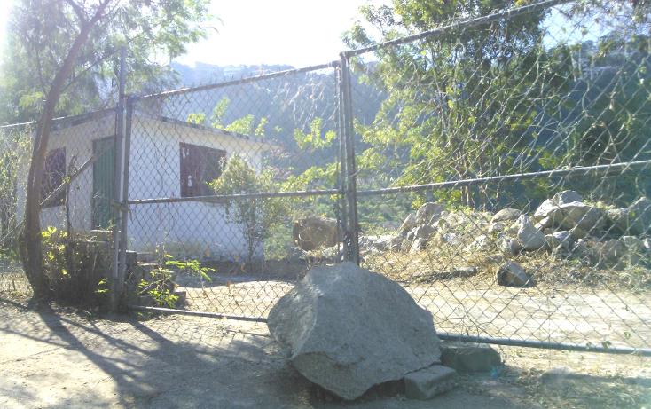 Foto de terreno habitacional en venta en  , cumbres llano largo, acapulco de juárez, guerrero, 1642324 No. 08
