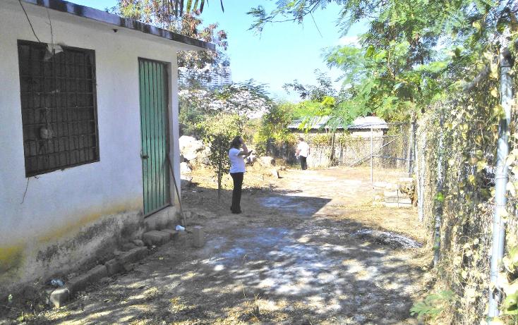 Foto de terreno habitacional en venta en  , cumbres llano largo, acapulco de juárez, guerrero, 1642324 No. 09