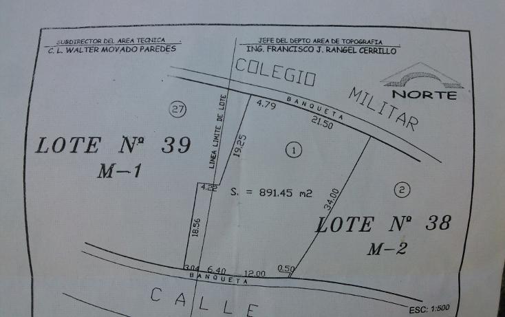 Foto de terreno habitacional en venta en  , cumbres llano largo, acapulco de juárez, guerrero, 1642324 No. 13
