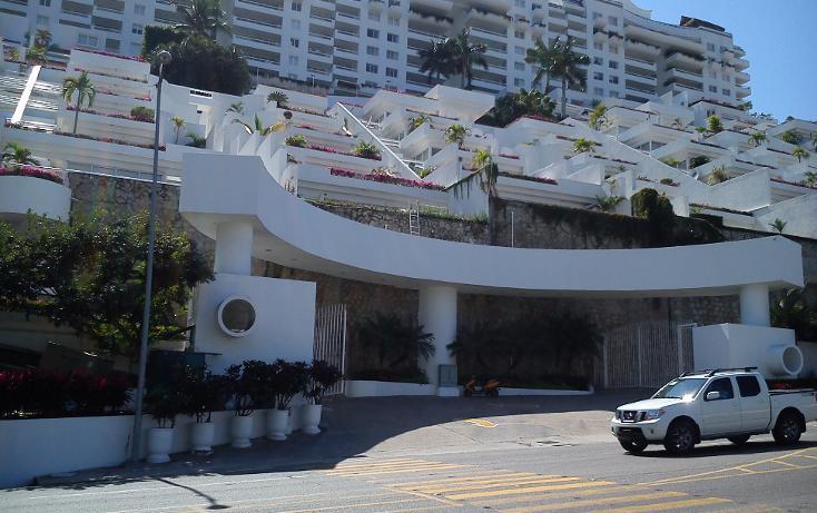 Foto de departamento en venta en  , cumbres llano largo, acapulco de juárez, guerrero, 1700414 No. 01