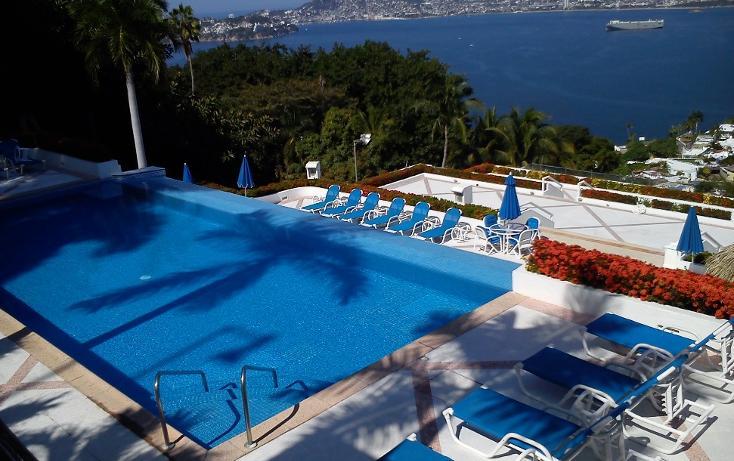 Foto de departamento en venta en  , cumbres llano largo, acapulco de juárez, guerrero, 1700414 No. 02