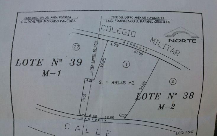 Foto de terreno habitacional en venta en, cumbres llano largo, acapulco de juárez, guerrero, 1701226 no 08
