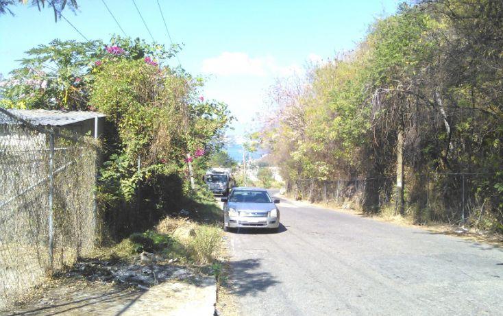 Foto de terreno habitacional en venta en, cumbres llano largo, acapulco de juárez, guerrero, 1701226 no 11