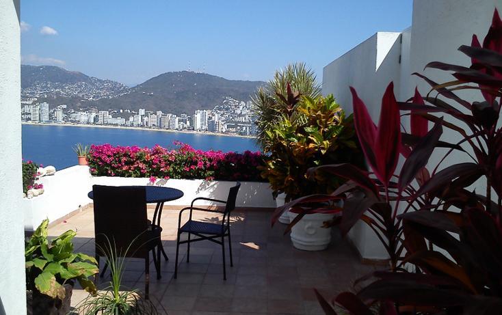 Foto de departamento en venta en  , cumbres llano largo, acapulco de juárez, guerrero, 1864014 No. 11