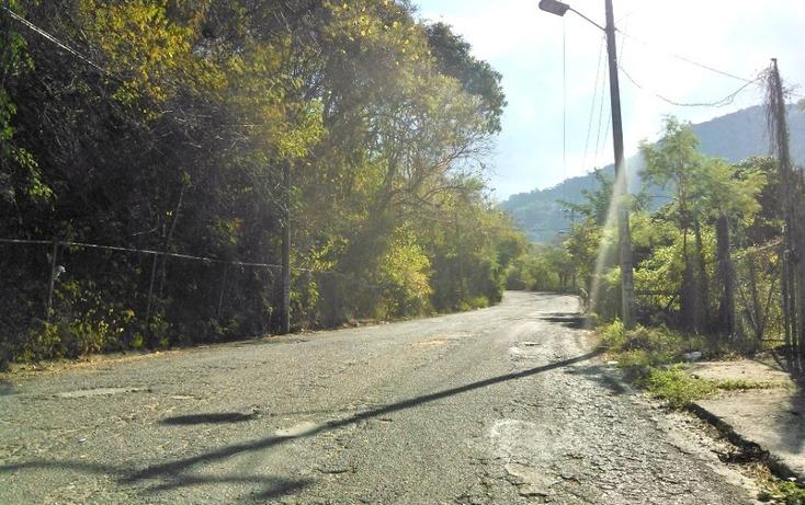 Foto de terreno habitacional en venta en  , cumbres llano largo, acapulco de ju?rez, guerrero, 1864404 No. 01