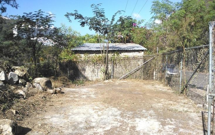 Foto de terreno habitacional en venta en  , cumbres llano largo, acapulco de ju?rez, guerrero, 1864404 No. 03
