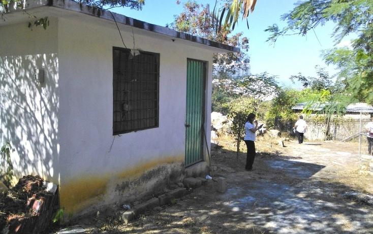 Foto de terreno habitacional en venta en  , cumbres llano largo, acapulco de ju?rez, guerrero, 1864404 No. 05
