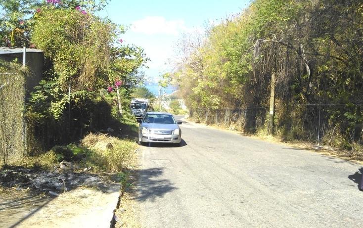 Foto de terreno habitacional en venta en  , cumbres llano largo, acapulco de ju?rez, guerrero, 1864404 No. 07