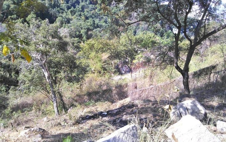 Foto de terreno habitacional en venta en  , cumbres llano largo, acapulco de ju?rez, guerrero, 1864404 No. 09