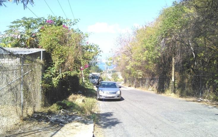 Foto de terreno habitacional en venta en  , cumbres llano largo, acapulco de ju?rez, guerrero, 1864404 No. 11
