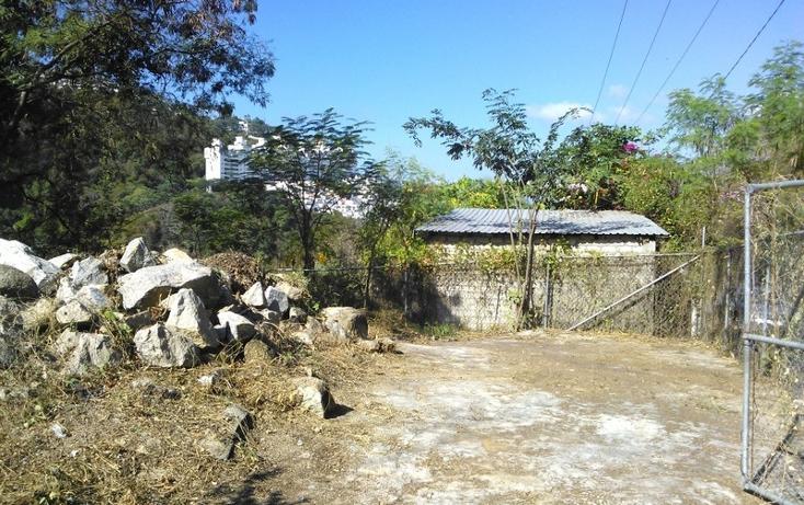 Foto de terreno habitacional en venta en  , cumbres llano largo, acapulco de ju?rez, guerrero, 1864404 No. 13