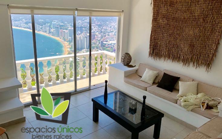 Foto de casa en renta en  , cumbres llano largo, acapulco de juárez, guerrero, 897005 No. 01