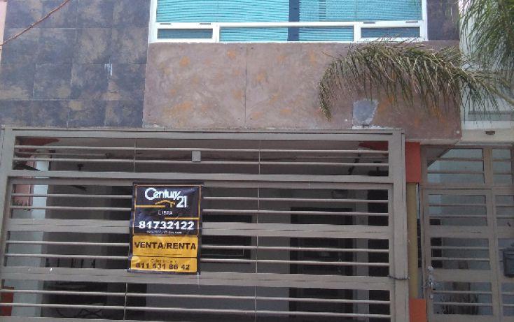 Foto de casa en venta en, cumbres oro residencial, monterrey, nuevo león, 1041619 no 01