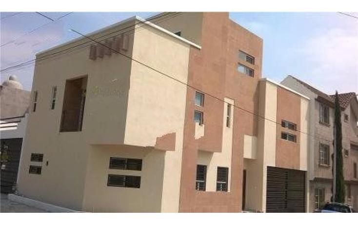 Foto de casa en venta en  , cumbres oro residencial, monterrey, nuevo león, 1118319 No. 03