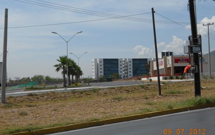 Foto de terreno comercial en renta en  , cumbres oro residencial, monterrey, nuevo león, 1257957 No. 09