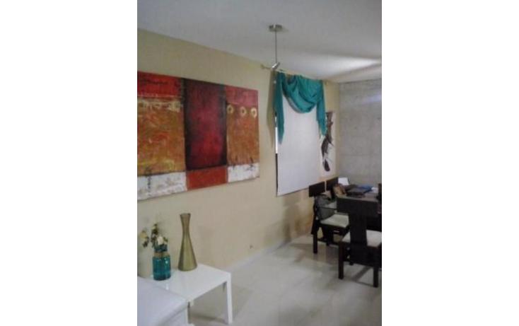Foto de casa en venta en  , cumbres oro residencial, monterrey, nuevo león, 1434989 No. 02