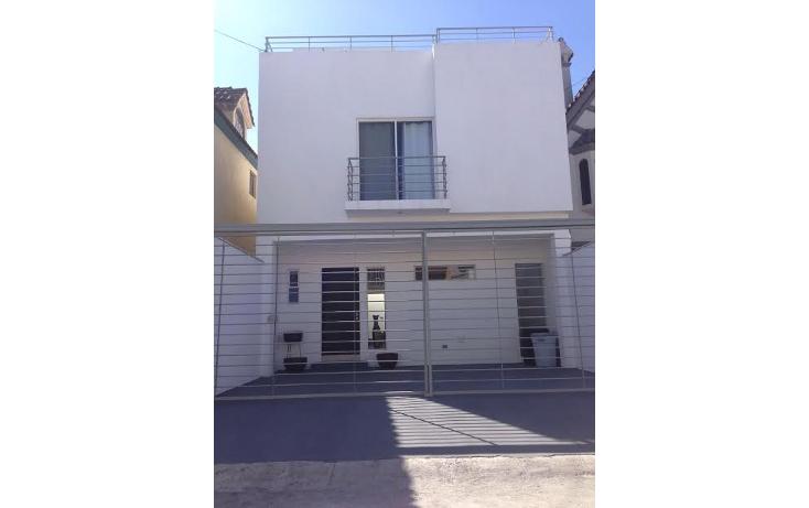 Foto de casa en venta en  , cumbres oro residencial, monterrey, nuevo león, 1724484 No. 01