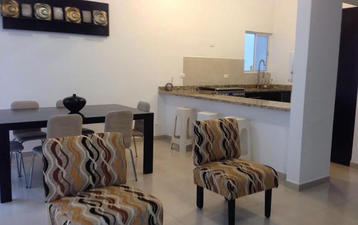 Foto de casa en venta en  , cumbres oro residencial, monterrey, nuevo león, 1724484 No. 04
