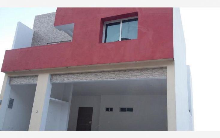 Foto de casa en venta en, cumbres platino, monterrey, nuevo león, 1503803 no 02