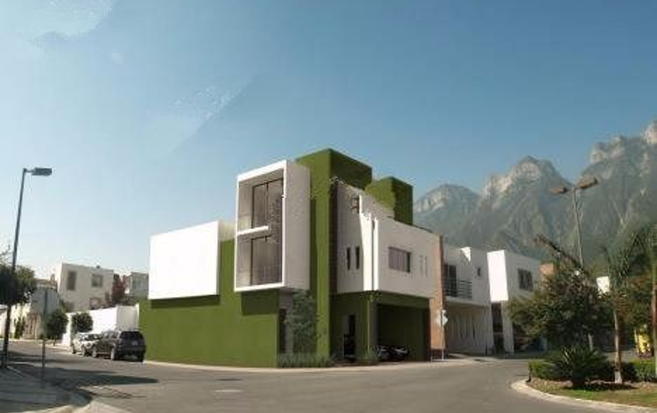 Foto de casa en venta en  , cumbres providencia, monterrey, nuevo león, 1204221 No. 01