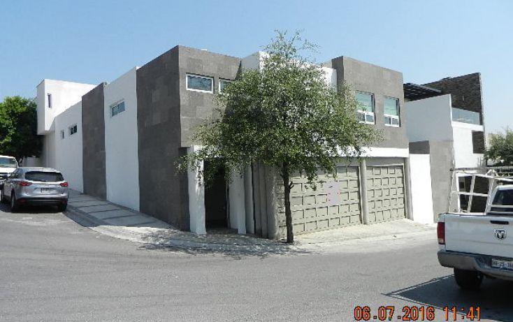 Foto de casa en venta en, cumbres providencia, monterrey, nuevo león, 2039898 no 01