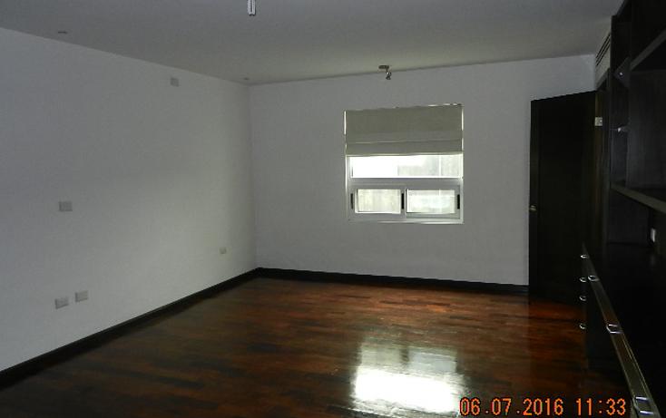 Foto de casa en venta en  , cumbres providencia, monterrey, nuevo león, 2039898 No. 16