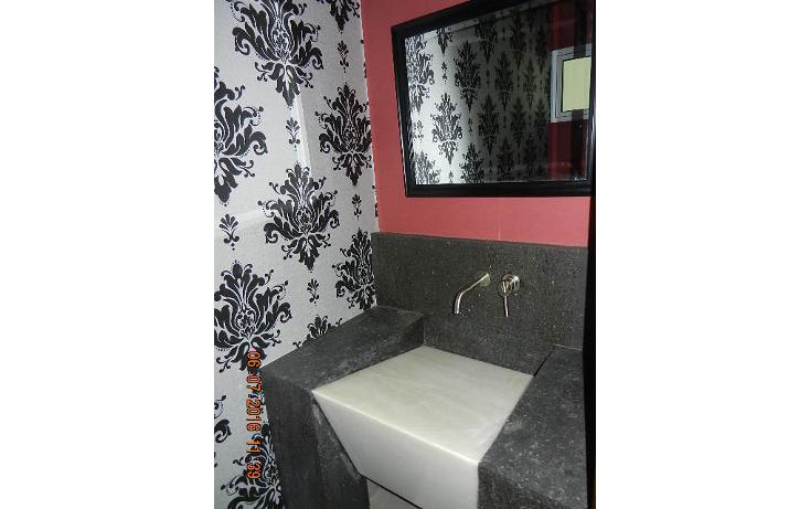 Foto de casa en venta en  , cumbres providencia, monterrey, nuevo león, 2039898 No. 25