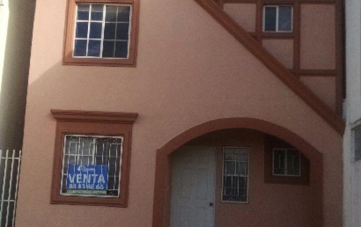 Foto de casa en venta en, cumbres renacimiento 1 sector, monterrey, nuevo león, 1859322 no 01