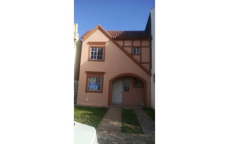 Foto de casa en venta en  , cumbres renacimiento 1 sector, monterrey, nuevo león, 1859322 No. 01