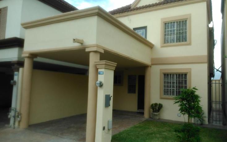 Foto de casa en venta en  , cumbres renacimiento, monterrey, nuevo león, 1581222 No. 02
