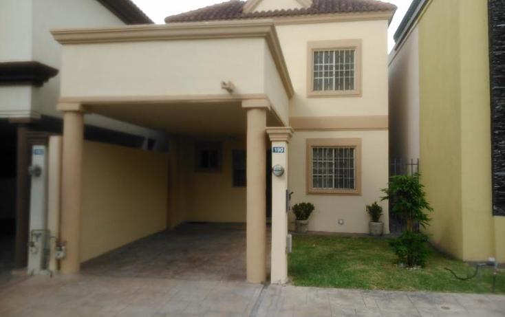 Foto de casa en venta en  , cumbres renacimiento, monterrey, nuevo león, 1581222 No. 03