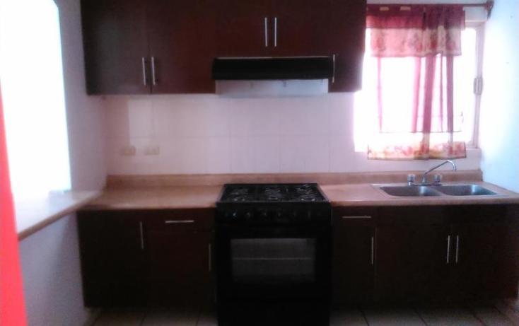Foto de casa en venta en  , cumbres renacimiento, monterrey, nuevo león, 1581222 No. 09