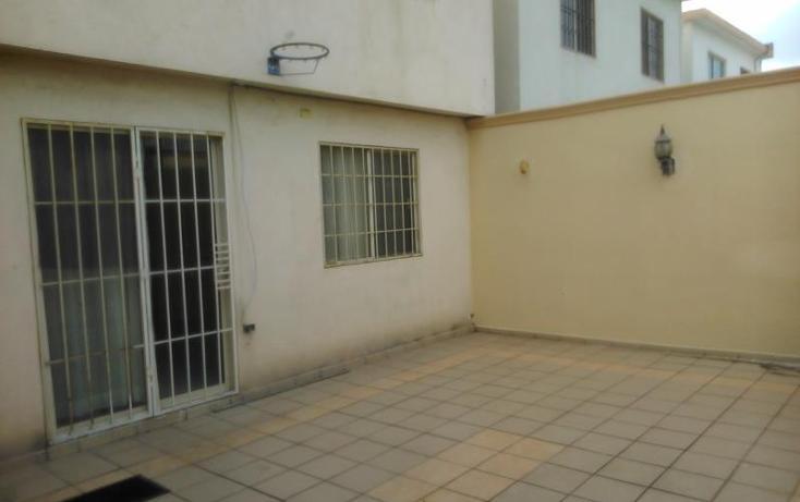 Foto de casa en venta en  , cumbres renacimiento, monterrey, nuevo león, 1581222 No. 13
