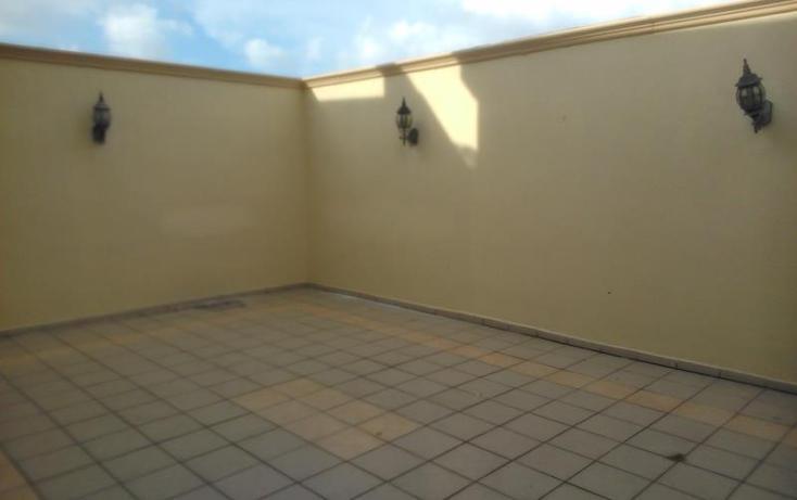 Foto de casa en venta en  , cumbres renacimiento, monterrey, nuevo león, 1581222 No. 14