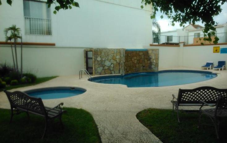 Foto de casa en venta en  , cumbres renacimiento, monterrey, nuevo león, 1581222 No. 16