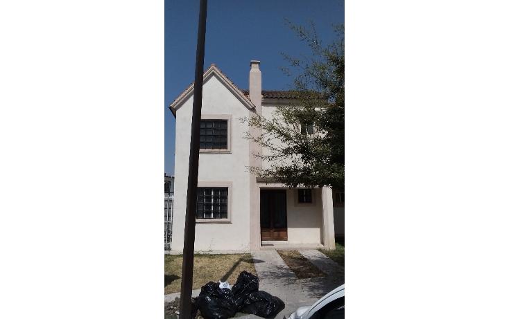Foto de casa en renta en  , cumbres renacimiento, monterrey, nuevo león, 1718592 No. 01