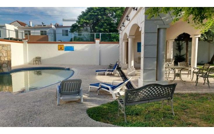 Foto de casa en renta en  , cumbres renacimiento, monterrey, nuevo león, 1718592 No. 02
