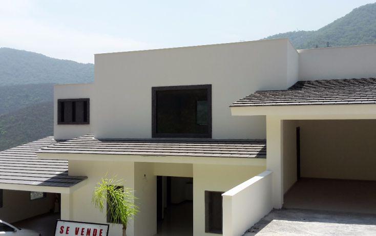 Foto de casa en venta en, cumbres renacimiento, monterrey, nuevo león, 1809006 no 01