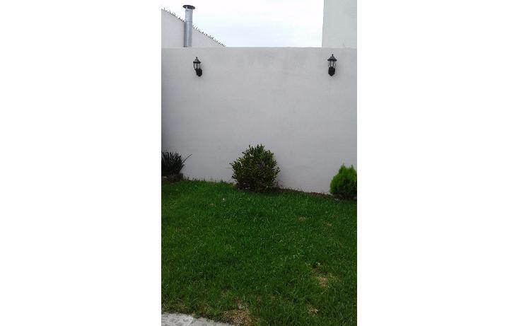 Foto de casa en venta en  , cumbres renacimiento, monterrey, nuevo león, 1951458 No. 10