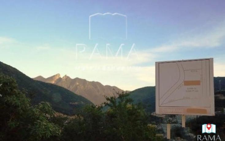 Foto de terreno habitacional en venta en  , cumbres renacimiento, monterrey, nuevo león, 2028058 No. 02