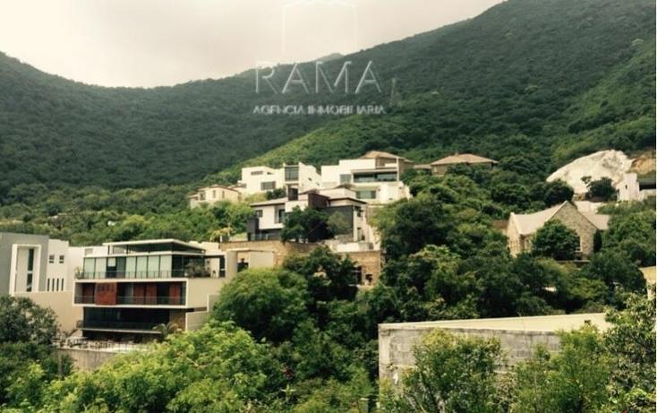 Foto de terreno habitacional en venta en  , cumbres renacimiento, monterrey, nuevo león, 2028062 No. 01