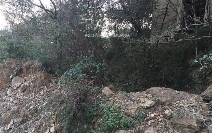 Foto de terreno habitacional en venta en  , cumbres renacimiento, monterrey, nuevo león, 2028108 No. 04