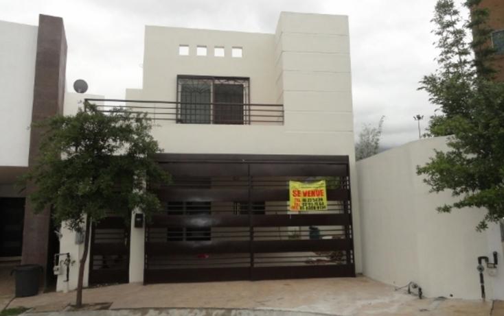 Casa en cumbres renacimiento 1 sector en venta id 466435 for Casas en cumbres monterrey