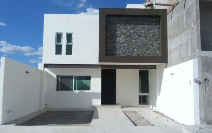 Foto de casa en venta en, cumbres residencial, durango, durango, 1717956 no 01