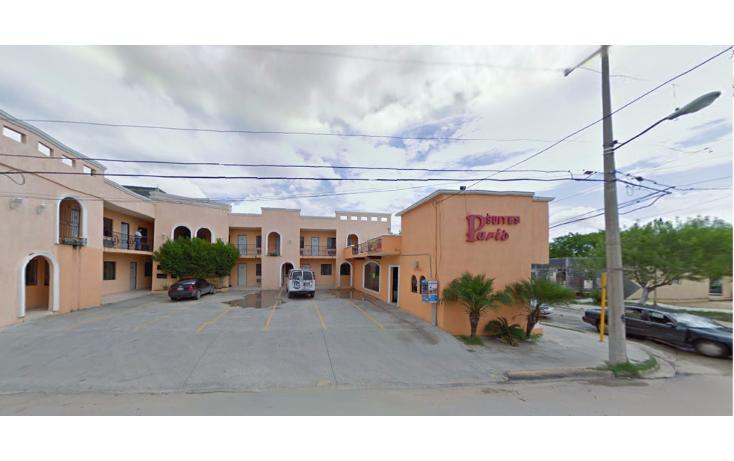 Foto de edificio en renta en  , cumbres, reynosa, tamaulipas, 1821186 No. 01